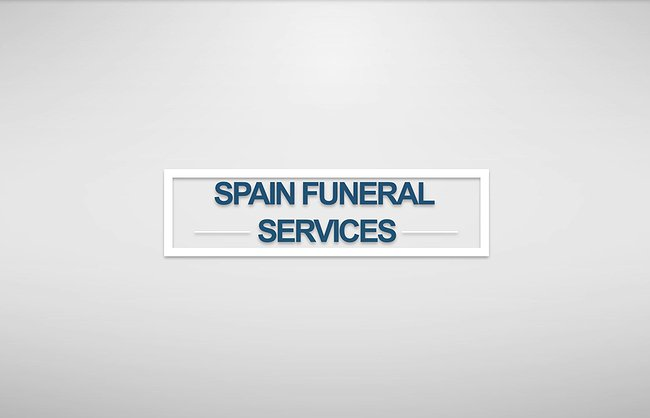 Spain Funeral Services
