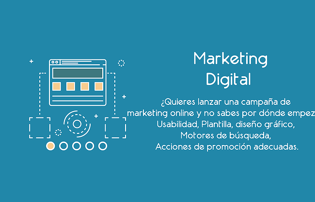 Campañas de Marketing Digital